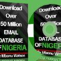 Email Database Of Nigeria
