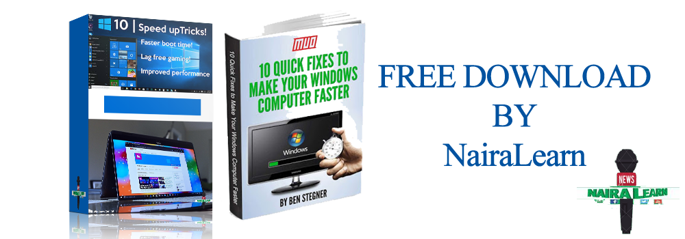 How to fix your slow computer top registry cleaner free download.