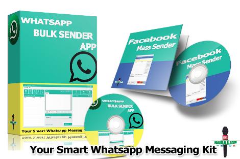 Whatsapp Marketing Kit