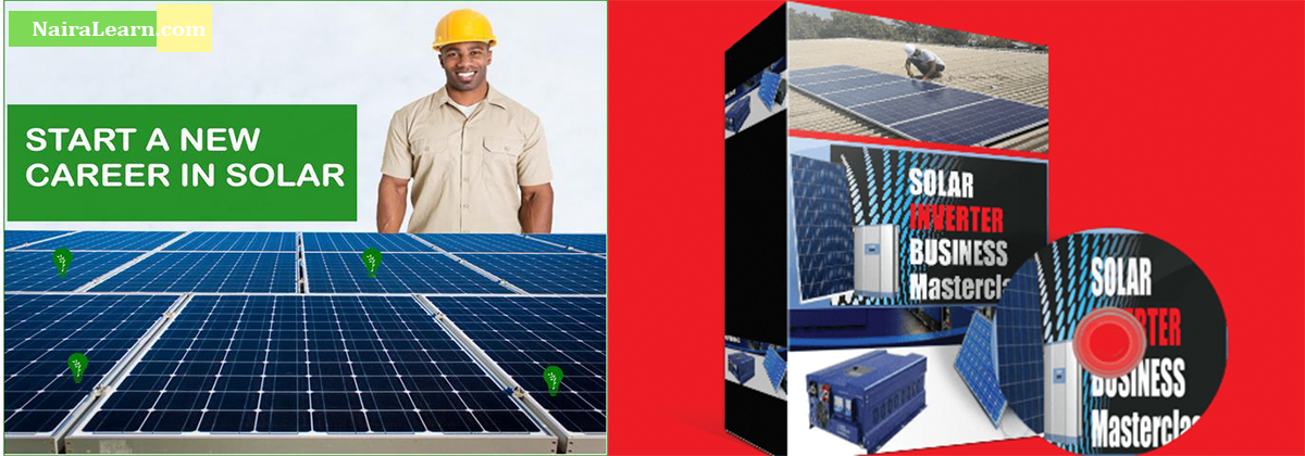 Start-A-Career-In-Solar-Inverter-Installations