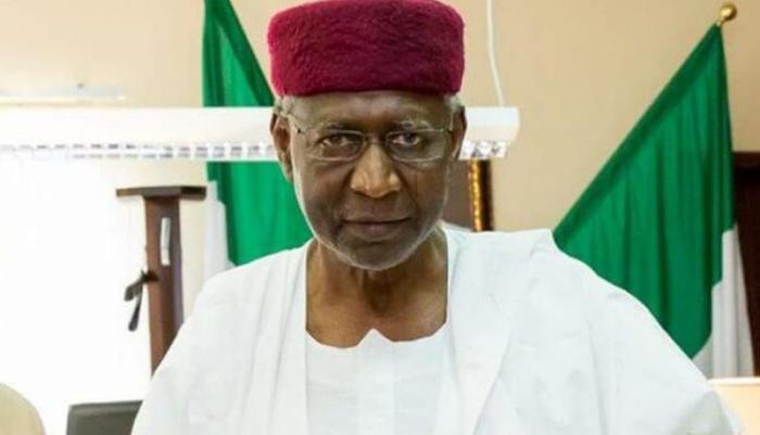 Mallam Abba Kyari Is Dead