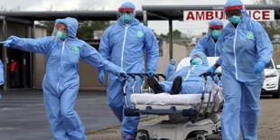 Millions May Die In Nigeria. WHO