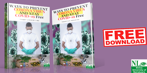 Ways To Prevent Corona Virus And Stay COVID 19 Free