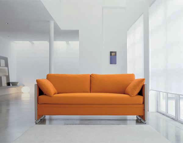 resting sofa