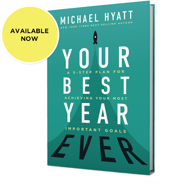 Your Best Year Ever, Free Book Summary, ebook