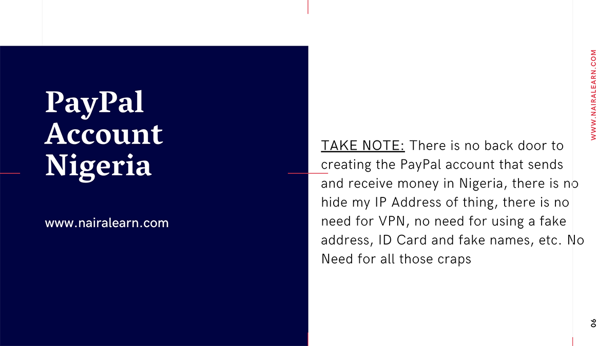 How-To-Create-A-PayPal-Account-That-Send-And-Receive-Money-In-Nigeria-create-a-paypal-account