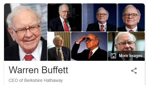 Formal World Richest Man Warren Buffett turns 90 years old