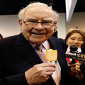 Warren Buffett turns 90 years old today