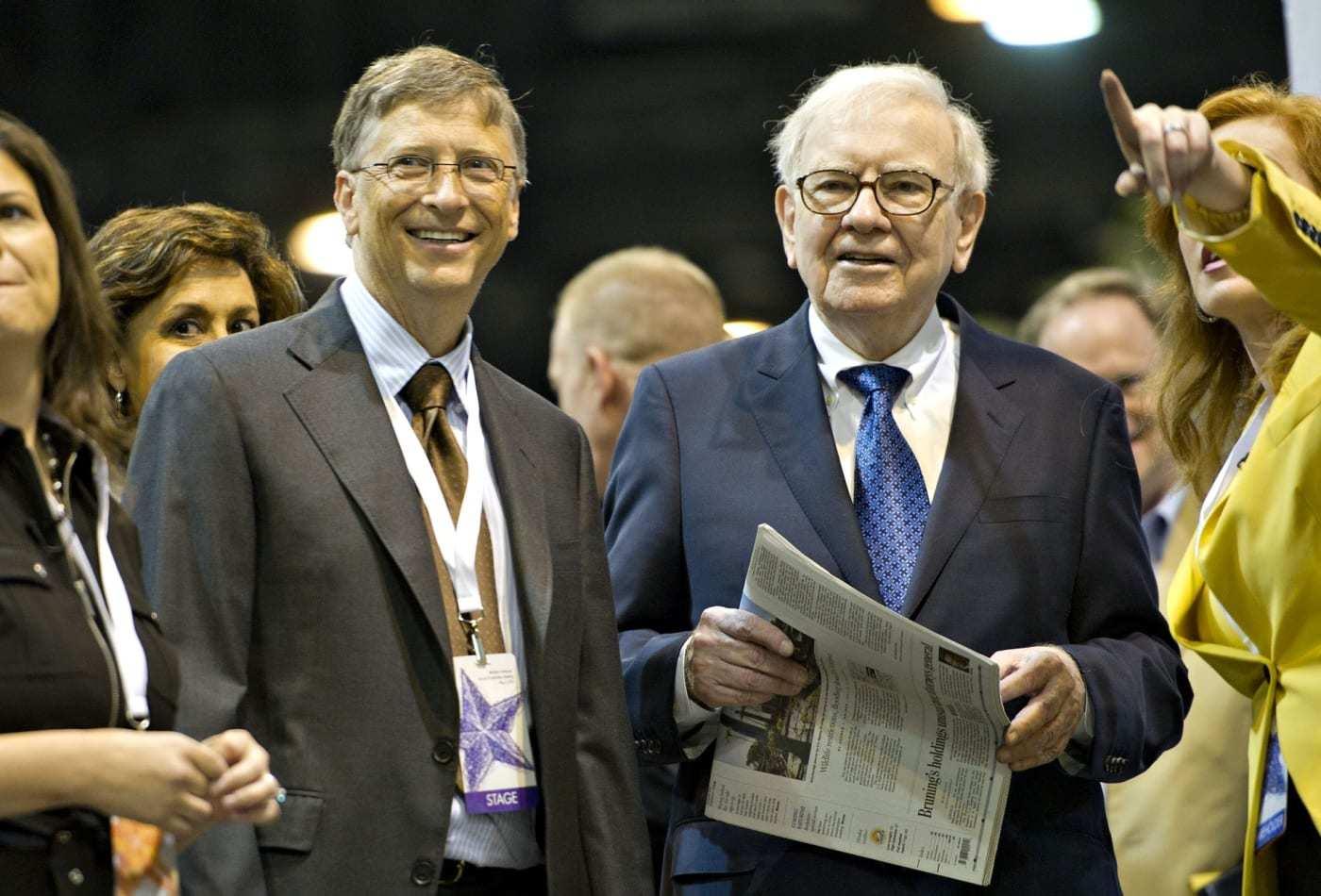 warren-buffett-and-Bill-Gates