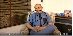 Daddy Freeze Responds To Pastor David Ibiyomie