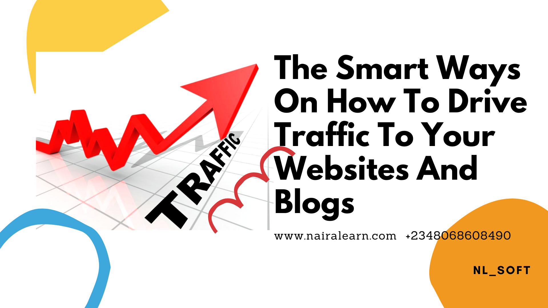 The-Smart-Ways-On-How-To-Drive-Traffic-To-Your-Websites-And-Blogs