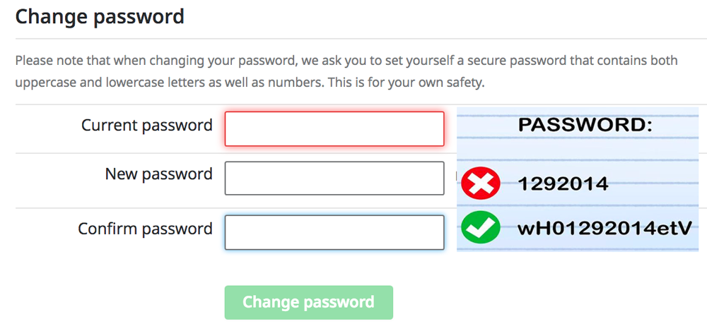 Use-strong-Password,-How-to-secure-your-facebook-account-from-hackers