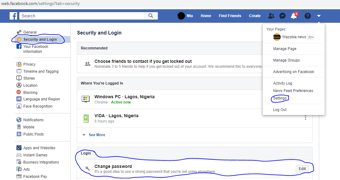 how-to-secure-your-facebook-account-from-hackers-Account-seeting