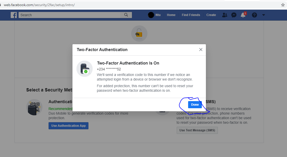 secure-your-facebook-account-with-two-factor-nairalearn