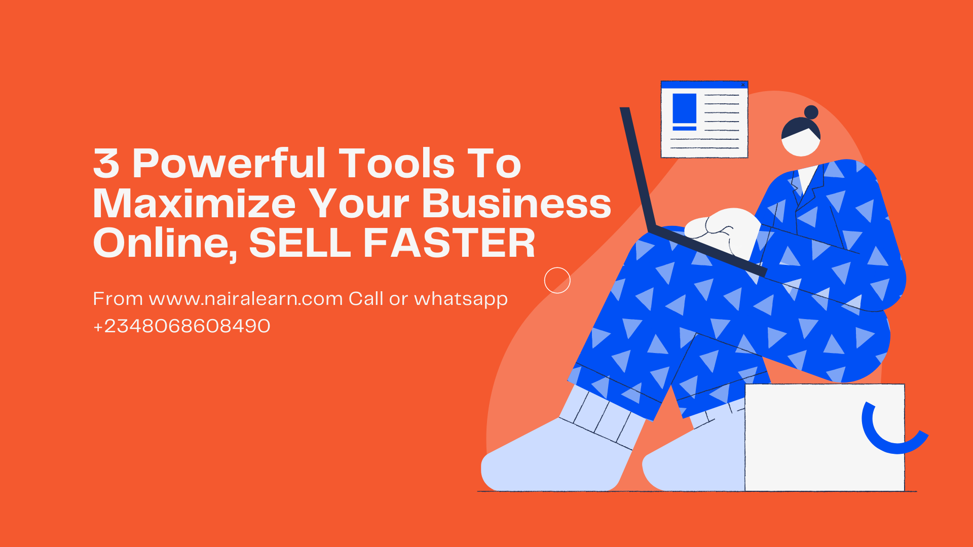 3-Powerful-Tools-To-Maximize-Your-Business-Online-SELL-FASTER