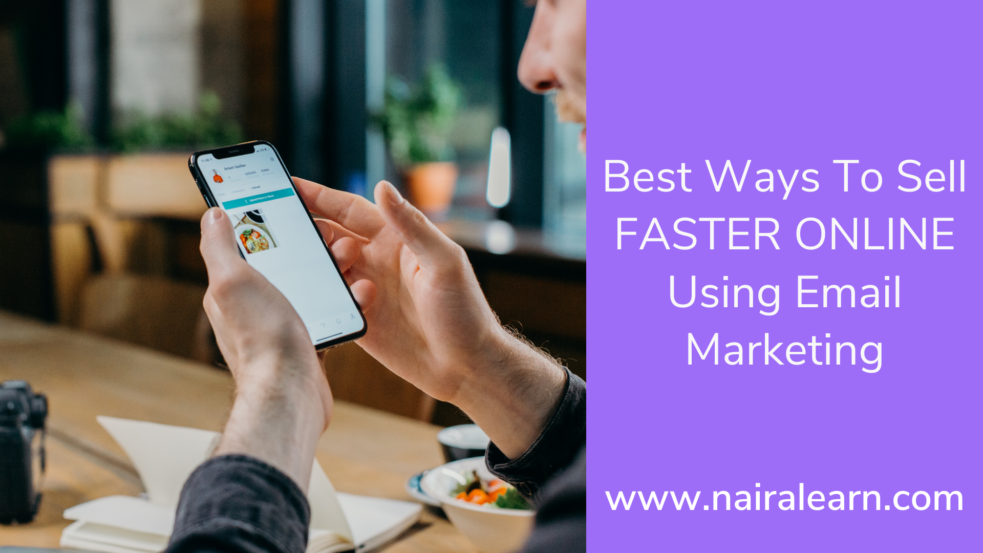 Best-Ways-To-Sell-FASTER-ONLINE-Using-Email-Marketing