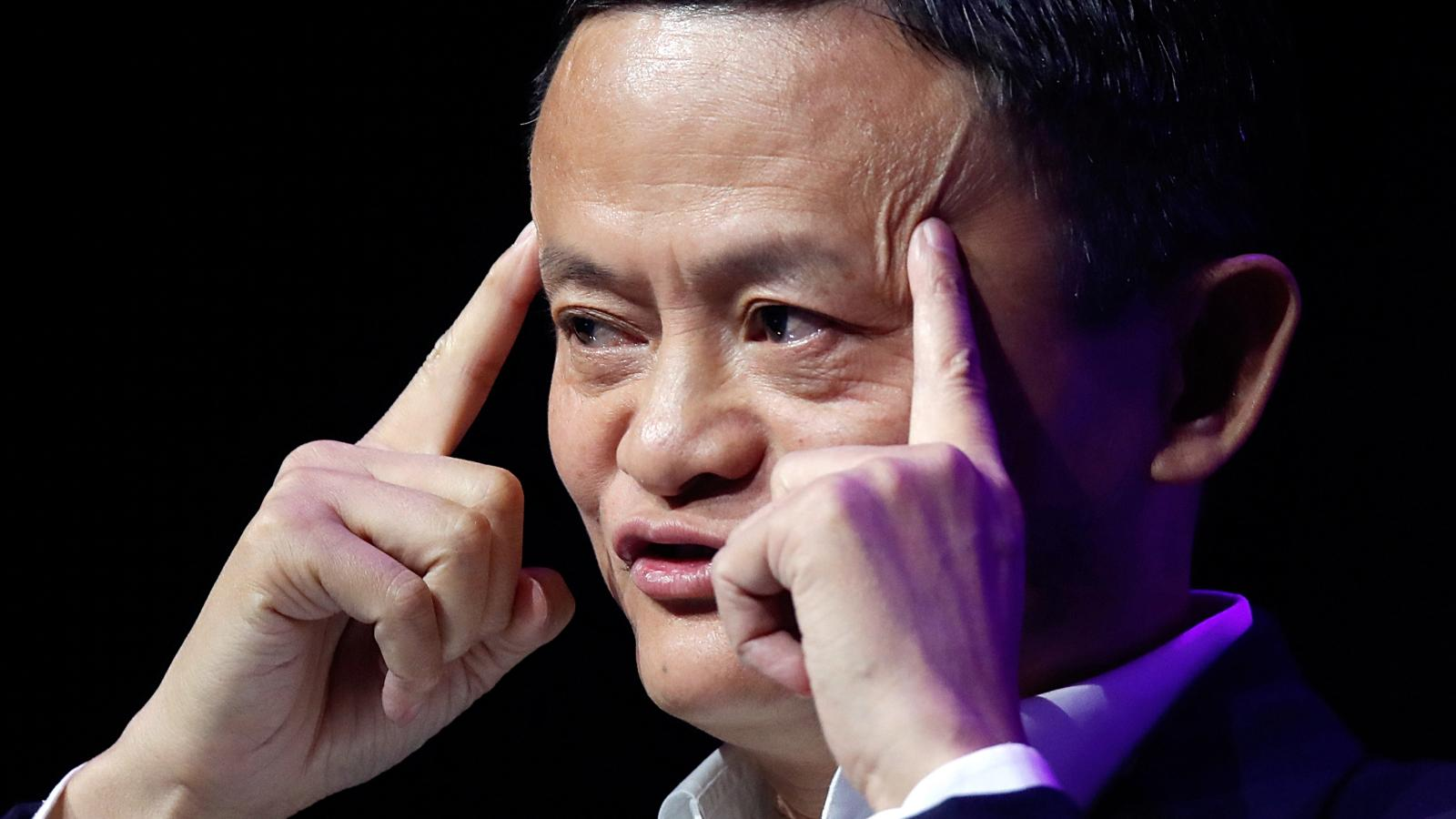 IF YOU CAN SEE THIS Don't Remain Poor At 35 JACK MA
