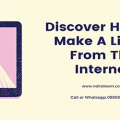 Discover How To Make A Living From The Internet, Nairalearn