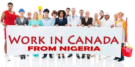 Jobs Vacancies In Canada Find Jobs Work Abroad Opportunities