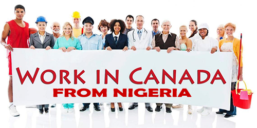 Jobs Vacancies In Canada Find Jobs Work Abroad Opportunities
