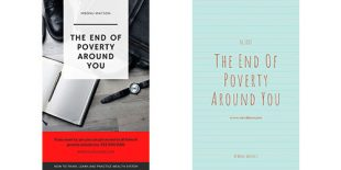 The End Of Poverty Around You,