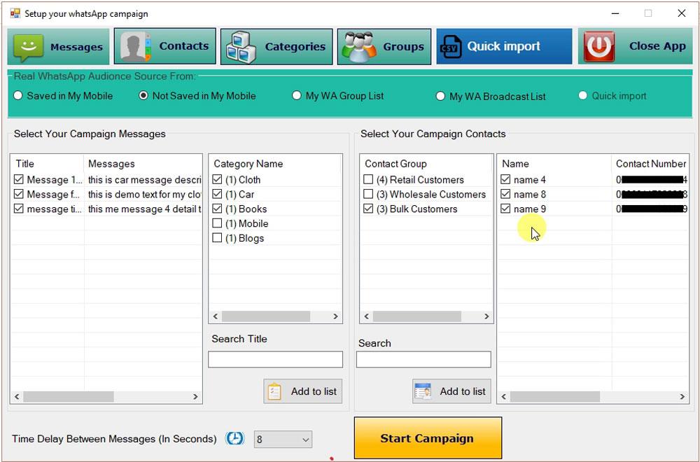 Whatsapp-Bulk-Sender-Sample