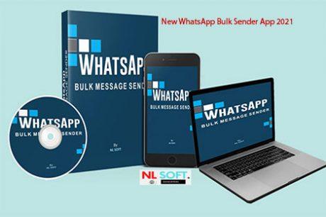 Whatsapp Bulk Sender App