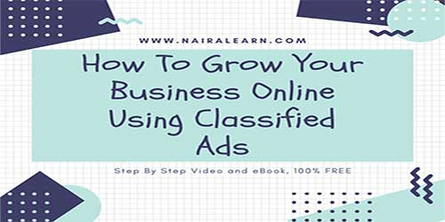 How-To-Grow-Your-Business-Online-Using-Classified-Ads