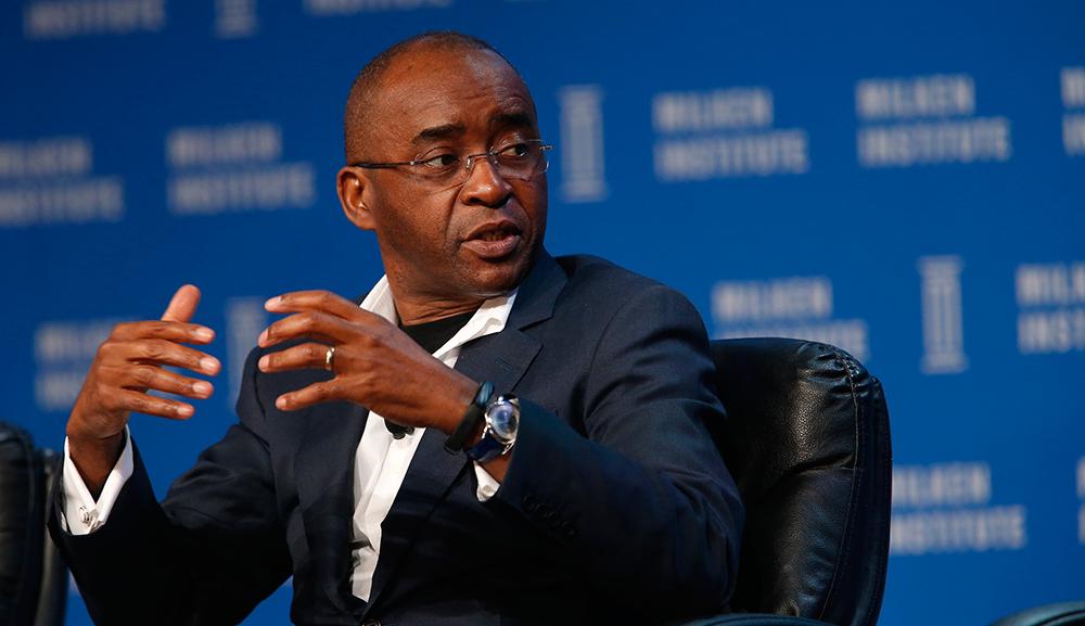 My Story On Why I Left Econet Nigeria Founder Strive Masiyiwa