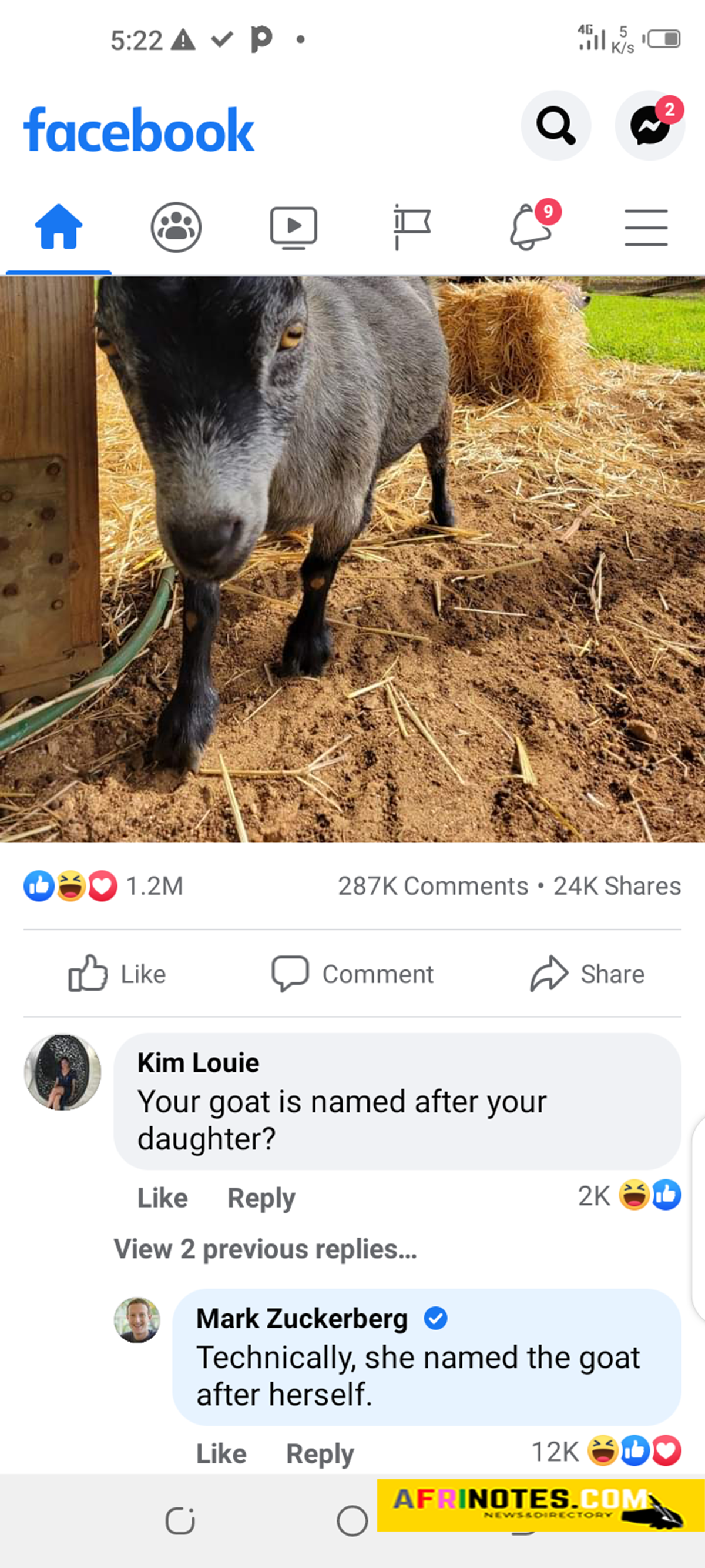 Technically,-she-named-the-goat-after-herself,-Mark-Zuckerberg
