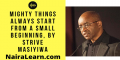 Mighty-things-always-start-from-a-small-beginning