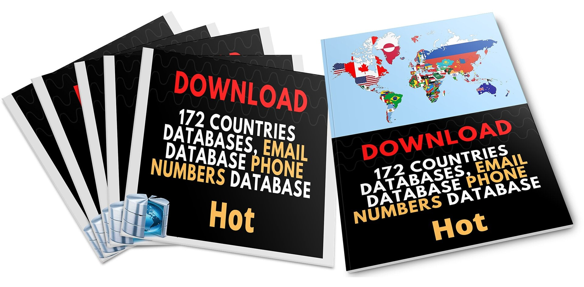 Download-172-Countries-Databases,-Email-Database-Phone-Numbers-Database-With-Names,-etc