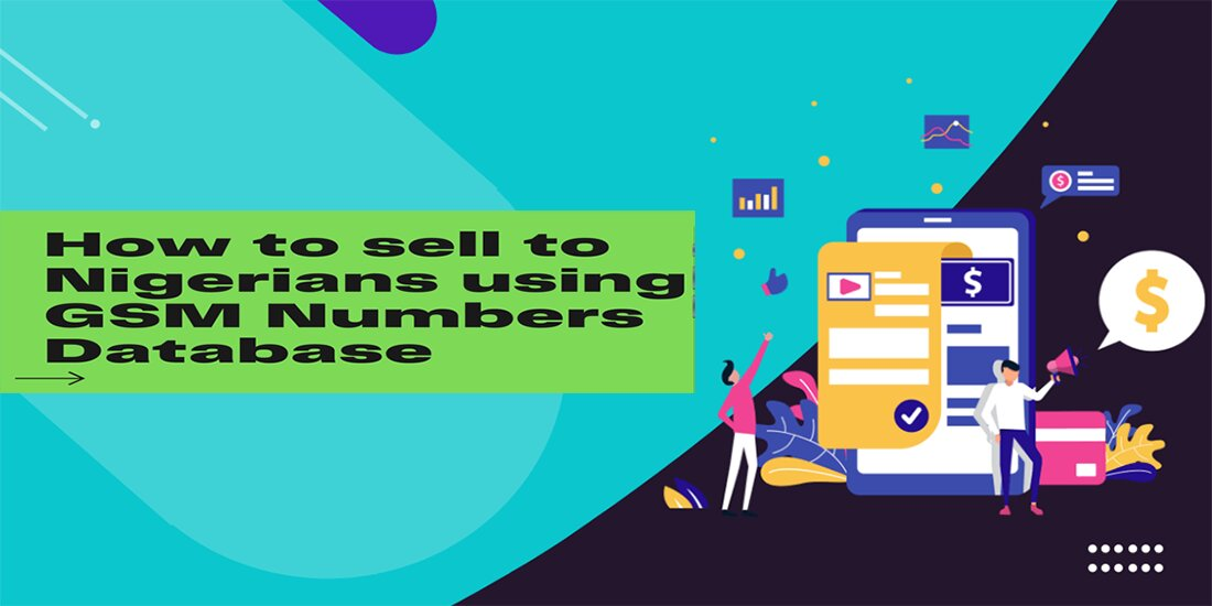 How-to-sell-to-Nigerians-using-GSM-Numbers-Database,-Naira-LEARN